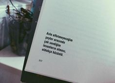 New post on senden-kalanlarimla-yalnizim Strong Words, Cool Words, Poems, Mindfulness, Cards Against Humanity, Tumblr, Photo And Video, Motivation, Quotes