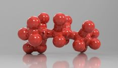 In this lesson students will research, model and print chemical structures using free software. The lesson includes key chemistry principles. Chemical Structure, Chemistry Teacher, Material World, Atoms, 3d Artist, Kids Prints, Teaching Kids, 3d Printer, 3 D