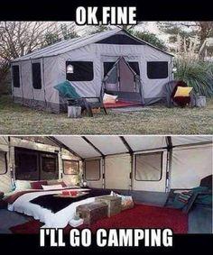 Ok fine ill go camping meme - http://jokideo.com/ok-fine-ill-go-camping-meme/