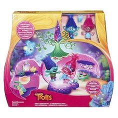 Hasbro Trolls Town Poppy's Coronation Pod (B6560Eu4)