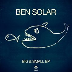 #Belgian #DJ and #producer Benjamin Vanderzeypen aka #BenSolar debuts on #BonzaiProgressive with this superb four track EP entitled Big & Small. Ben's venture into the electronic music world started off with small steps, he worked hard at learning his craft and the deep soundscapes, crazy riffs and driving basslines came together very well and soon he got noticed from various labels. #wearebonzai #beatport BEN SOLAR - BIG & SMALL EP (BONZAI PROGRESSIVE)
