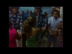 Zapateo en el Joropo Central Venezolano
