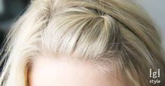 Some of the Best Tips for Gracefully Growing Out Your Bangs