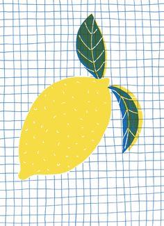 New fruit pattern illustration lemon print 15 Ideas Art And Illustration, Food Illustrations, Medical Illustration, Fruits Drawing, Food Drawing, Drawing Tips, Motifs Textiles, Stoff Design, Lemon Print