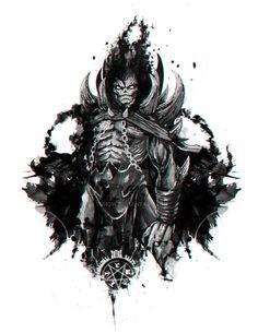 Shadow Demon, Dota 2 by TGnow on DeviantArt