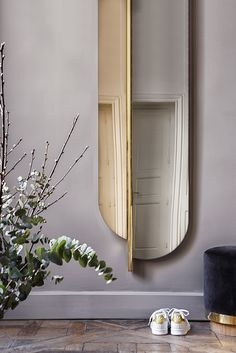 Learn more about Maison Valentina's pieces at  http://www.maisonvalentina.net/ and discover the best mirror decor for your new bathroom project! Luxury and still modern lighting and furniture