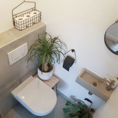 Bedroom design ikea bathroom 53 Ideas for 2019 Small Downstairs Toilet, Small Toilet Room, Downstairs Bathroom, Bad Inspiration, Bathroom Inspiration, Ikea Toilet, Small Showers, Ikea Bathroom, Bathroom Closet