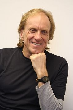 Michael White, founder of narrative therapy