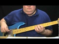 ▶ Iron Maiden Ghost Of The Navigator Bass Cover - YouTube