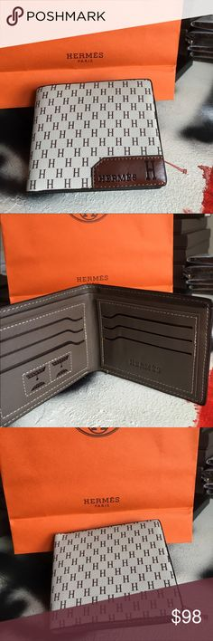 Men leather wallet Men's leather wallet Not rated  Bags Wallets