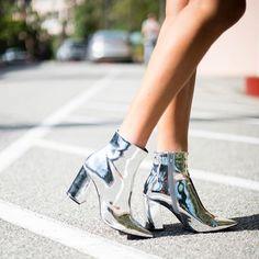 """""""Mi piace"""": 3,167, commenti: 79 - Elle Ferguson (@elle_ferguson) su Instagram: """"These boots.... Available now www.shop.theyallhateus.com #theyallhateus"""""""