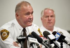 St. Louis Police Academy Promotes 'Highly Entertaining' Course On Michael Brown Shooting