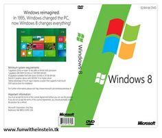 Download the final version of Windows eight Windows 8 Professional Rtm x64/x86 | Fun with Einstein : life time activation download now for free