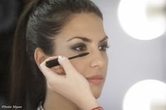 #beauty #makeup #halo #irenedelacuesta #evamansilla #josetxumoyano