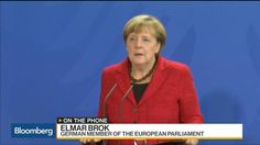 What a Fourth Merkel Term Would Mean for Markets and More