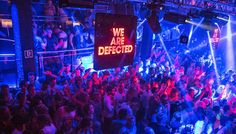 Defected In The House 2015 Ibiza Residency to be hosted at Amnesia