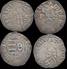 The coins attributed to Radu I Voivode