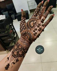 Traditional Mehndi Designs, Full Mehndi Designs, Floral Henna Designs, Latest Bridal Mehndi Designs, Stylish Mehndi Designs, Henna Art Designs, Mehndi Designs For Girls, Mehndi Design Photos, Wedding Mehndi Designs
