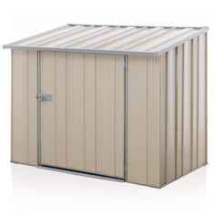 Storemate 53 1.76m x 1.07m x 1.265m Storage Unit Slate Grey