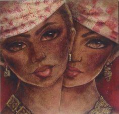 fotna galal - egypt