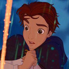 Disney gender bender