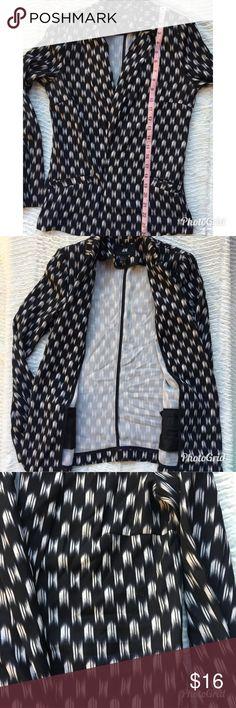 H&M H&M BLAZER H&M Jackets & Coats Blazers