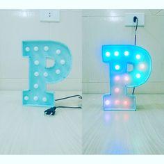 Meu xodó, essa luminária eu fiz no primeiro vídeo do canal ^^#luminária #letrasluminosas #lumináriasartesanais #artesanato #diy #facavocemesmo  #letrasdecorativas