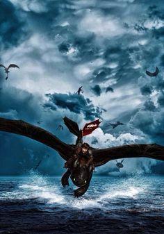 La mejor sensación... Volar..!!!
