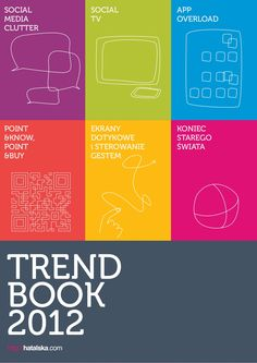 trend-book2012 by Natalia Hatalska via Slideshare