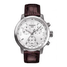Tissot PRC 200 Quartz Chronograph horloge