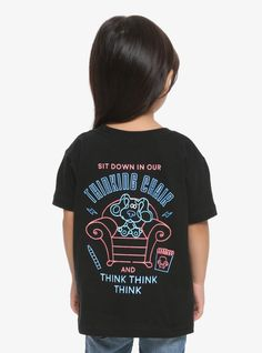 Blue's Clues Thinking Chair Toddler T-Shirt - BoxLunch Exclusive