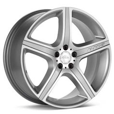 Wheel for 2012 Civic project option 2