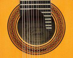 Guitarras Garés :: Tema: Construcción de rosetas: Tutorial (1/1)