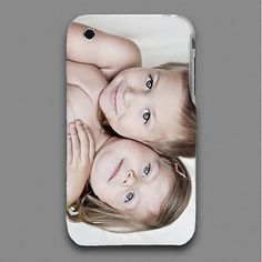 KRYT na iPhone s vlastnou fotografiou / Freemage - SAShE. Iphone, Mobiles, Ipad, My Style, Handmade, Hand Made, Mobile Phones, Handarbeit