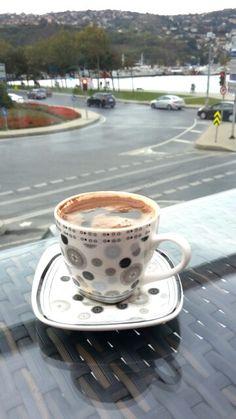Türk kahvesi - Bafradan
