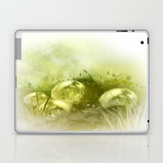 Morgentau Laptop & iPad Skin