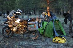 Start Planning Your Summer Adventure Rides Now - Resources - ExPo: Adventure and Overland Travel Enthusiasts