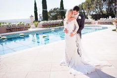 , Rancho Santa Fe Private Estate Wedding