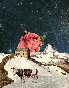 Collage by julia-geiser