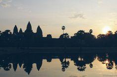 3 semaines au Cambodge : bien préparer son voyage !