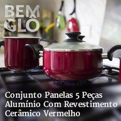 Produtos estilosos e de qualidade você só encontra na Bemglô! :3 #bemglo #panelas #tudodebemglo