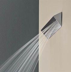 BELVEDERE showerhead. 8034A/8042B http://www.fantini.it/EN/Products/showers/shower_heads.aspx