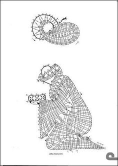 Bobbin Lace Patterns, Lacemaking, Lace Heart, Lace Jewelry, All Craft, Lace Knitting, Lace Detail, Christmas Cards, Embroidery