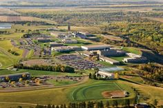 There are many opportunities for higher education in Bismarck, North Dakota.