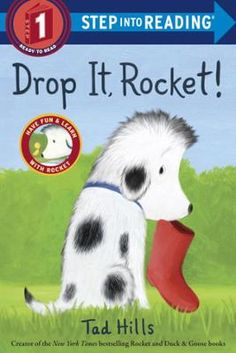 Drop It, Rocket! by Tad Hills, Click to Start Reading eBook, Rocket, the beloved dog from the New York Times bestselling picture books How Rocket Learned to Read