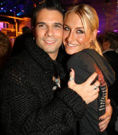 Sechs Jahre lang waren Marc Terenzi und Sarah Connor glücklich verheiratet.