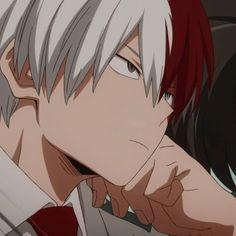 Anime Boys, M Anime, Hot Anime Boy, Cute Anime Guys, Otaku Anime, My Hero Academia Shouto, My Hero Academia Episodes, Hero Academia Characters, Anime Boyfriend