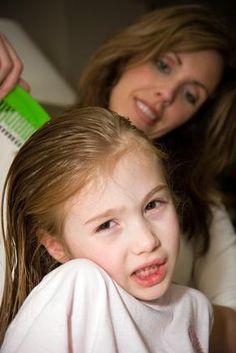 Home remedies for detangling kids' hair  livestrong.com
