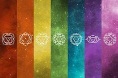 7 Chakras, Chakra Sacral, Anahata Chakra, Throat Chakra, Arte Chakra, Chakra Art, Cores Do Chakra, Chakra Painting, Chakra Tattoo