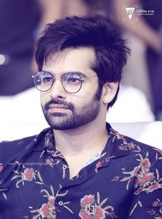 Ram Pothineni in glasses, Ram Pothineni New look, Handsome boys, Ram Pothineni photos Handsome Celebrities, Most Handsome Actors, Cute Celebrities, Indian Celebrities, Handsome Boys, Handsome Boy Photo, Actor Picture, Actor Photo, Ram Pic
